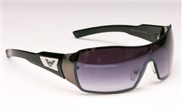 Sale 9136 - Lot 211 - A pair of Armani sunglasses, some wear to case