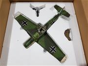 Sale 8817C - Lot 589 - K&C Messerschmitt Bf 109E Emil