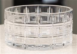 Sale 9162H - Lot 12 - Marquis by Waterford cut crystal bowl, Diameter 15.5cm