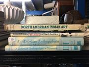 Sale 8659 - Lot 2312 - Group of American Tribal Books incl. vols 1 & 2 Lewis, A.B. & Field, J.N. South Pacific Expedition 1909-1913, An American Anthropolo...