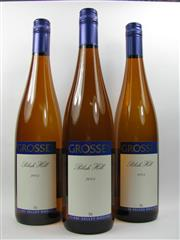 Sale 8238 - Lot 1688 - 3x 2005 Grosset Polish Hill Riesling, Clare Valley