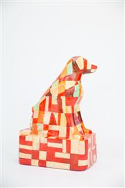 Sale 8479G - Lot 32 - Susan ODoherty - Untilted. In my art practice including painting, assemblage and sculpture I often deal with social and gender is...