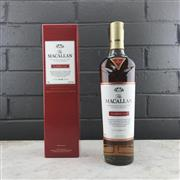 Sale 9017W - Lot 27 - The Macallan Distillers Classic Cut - 2018 Limited Edition Highland Single Malt Scotch Whisky - 51.2% ABV, 700ml in box