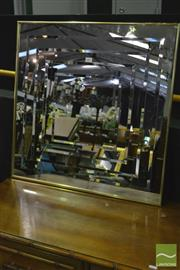 Sale 8380 - Lot 1005 - Mirror Framed Mirror