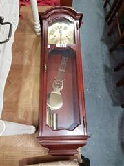 Sale 8717 - Lot 1088 - Reproduction Wall Clock