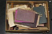 Sale 8362 - Lot 2400 - Box of Various Books most Religious