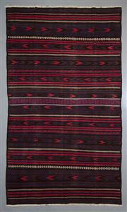 Sale 8545C - Lot 98 - Persian Kilim 360cm x 200cm