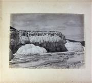 Sale 8793 - Lot 66 - Album of 58 Original Photographs by Frank Coxhead & other prominent New Zealanders, all 1880s.