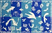 Sale 8732A - Lot 5089 - Henri Matisse (1869 - 1954) - Polynesia, The Sea 76 x 120cm