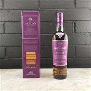 Sale 9017W - Lot 25 - The Macallan Distillers Edition No.5 Highland Single Malt Scotch Whisky - limited edition, 48.5% ABV, 700ml in box