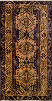 Sale 8370C - Lot 43 - Persian Baluchi 190cm x 97cm