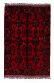 Sale 8800C - Lot 176 - An Afghan Khal Mohammadi 100% Wool Pile Natural Dyes, 101 x 158cm