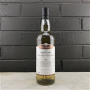 Sale 8996W - Lot 739 - 1x 2005 Small Batch Whisky Collection Craigellachie Distillery 12YO Speyside Single Malt Scotch Whisky - 61.9% ABV, 700ml, one of...