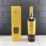Sale 9042W - Lot 829 - The Macallan Distillers Edition No.3 Highland Single Malt Scotch Whisky - limited edition, 48.3% ABV, 700ml in box