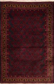 Sale 8370C - Lot 45 - Persian Baluchi 140cm x 86cm