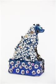 Sale 8479G - Lot 43 - Whitehouse Institute of Design, Australia - Doggy Diamonds. Doggie Diamonds is a piece in tune with the City of Sydney Chinese New...