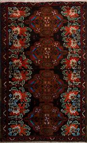Sale 8370C - Lot 47 - Persian Baluchi 140cm x 86cm