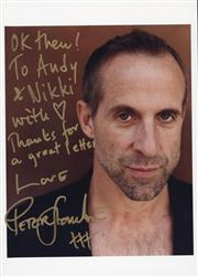 Sale 8809A - Lot 5092 - Peter Stormare (2 works)