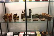 Sale 8014 - Lot 65 - Elisher Jugs, Decanters, Dish and Ashtrays