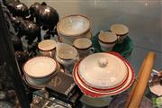 Sale 8217 - Lot 173 - J&G Meakin Dinner Wares with Others Incl Wedgewood Plates