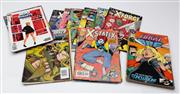 Sale 9040 - Lot 44 - A Collection Of Comics