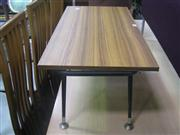 Sale 7933A - Lot 1187 - Coffee Table on Metal Frame