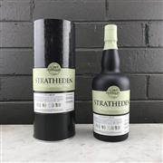 Sale 8950W - Lot 26 - 1x Lost Distillery Stratheden - Classic Selection 10-12YO Lowland Blended Malt Scotch Whisky - 43% ABV, 700ml in canister, only 24...