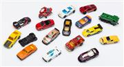 Sale 9040 - Lot 48 - A Collection Of Model Cars