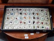 Sale 8843 - Lot 1066 - Large collection of polished varieties