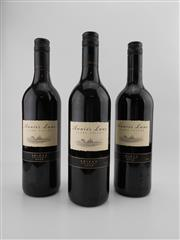 Sale 8519W - Lot 7 - 3x 2008 Annies Lane Shiraz, Clare Valley