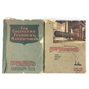Sale 8793 - Lot 87 - Two Good McPhersons Tool Catalogues 1937-38, fully illustrated