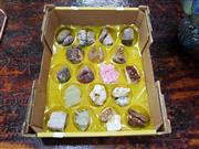 Sale 8834 - Lot 1036 - Box of Mixed Geology Specimens