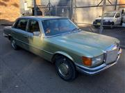 Sale 8728V - Lot 7 - Merceded-Benz 450SEL  ...