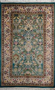 Sale 8370C - Lot 59 - Pak Persian Kashan 190cm x 120cm