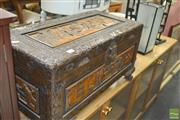 Sale 8331 - Lot 1363 - Camphorwood Chest