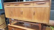 Sale 8383 - Lot 1023 - G-Plan Fresco Teak Sideboard