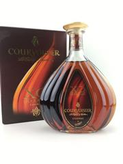 Sale 8553 - Lot 1771 - 1x Courvoisier XO Cognac - in box