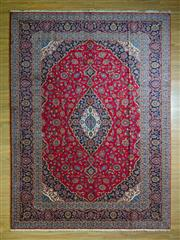 Sale 8693C - Lot 1 - Persian Kashan 300cm x 400cm
