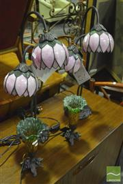 Sale 8305 - Lot 1089 - Collection of Table Lamps