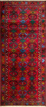 Sale 8370C - Lot 64 - Persian Baluchi 200cm x 80cm