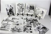 Sale 8486 - Lot 28 - Australian Olympic Wrestler Chris Brown, Cyclist Dean Woods, Other Australian Athletes inc Equestrian