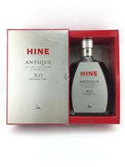 Sale 8553 - Lot 1768 - 1x Hine XO Antique Premier Cru Cognac - in box
