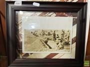 Sale 8552 - Lot 2067 - Original Photo Mesopotamia