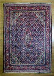 Sale 8693C - Lot 3 - Persian Saruk 380cm x 275cm