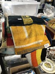 Sale 8702 - Lot 2455 - Collection of Bar Towels