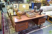 Sale 8532 - Lot 1089 - G-Plan Dressing Table