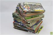 Sale 8618 - Lot 29 - NRL Big League Magazine Collection Incl: Annual Special Issue