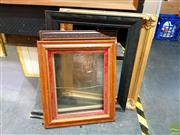 Sale 8631 - Lot 2063 - Assortment of Frames (5)