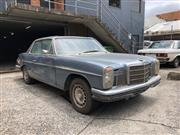 Sale 8810V - Lot 4 - 1972 Mercedes-Benz 250CE