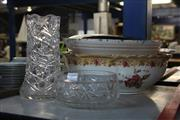 Sale 8346 - Lot 2399 - Italian Bowl with Other Ceramics incl Japanese (AF)